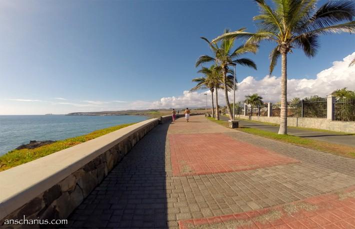 Gran Canaria Maspalomas GoPro 3+ Black Edition