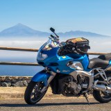 Tag 93 – La Gomera mit dem Motorrad erkunden