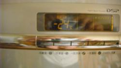ガーミン「オレゴン450TC」について(耐寒性能確認実験)