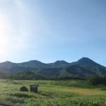 日本百名山「羅臼岳」(木下小屋よりピストン)