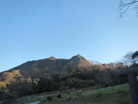 六地蔵登山口