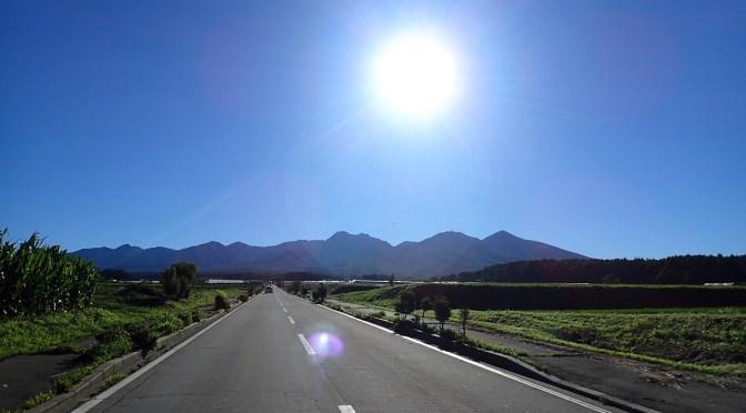 日本百名山「八ヶ岳(阿弥陀岳)」(南陵より中央稜周回)