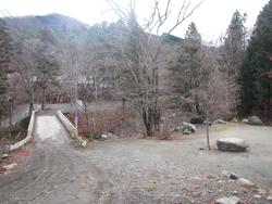 道志ノ森キャンプ場