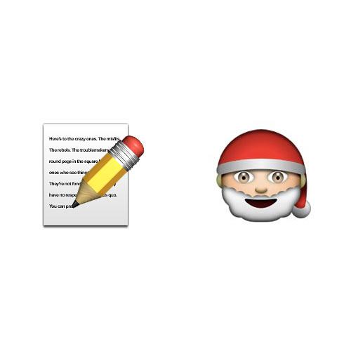 Christmas Emoji 100 Pics Answers