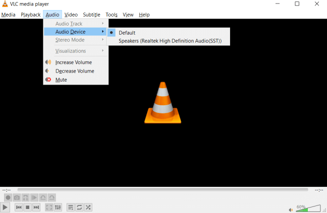 Everything About Volume and Audio Controls in VLC Media Player