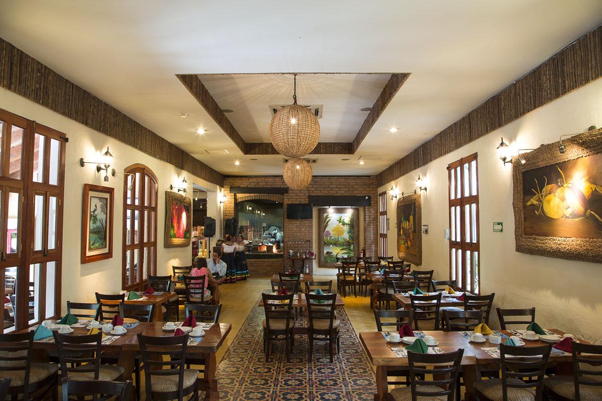 El Edn Restaurante  Sitio Oficial de Votaciones