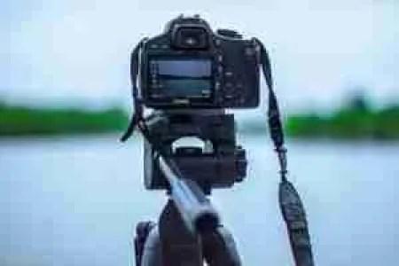 Fundamental Digital Camera Features (B) 1