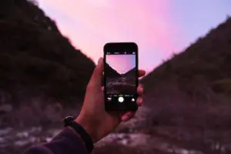 5 reasons your phone cannot compete with a digital camera 5