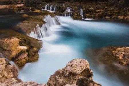 silky smooth water photography 2