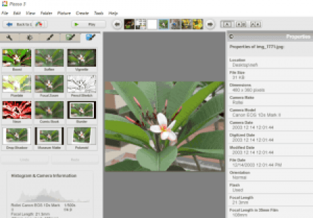 How To Use EXIF Details To Take Better Photos 1