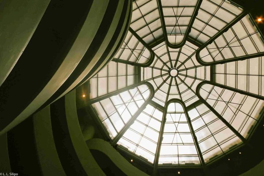 Guggenheim, abstract, architecture, art, building, city, design, futuristic, geometric, glass items, graphic, light, mm, modern, museum, new york, no person, pattern, shape, usa