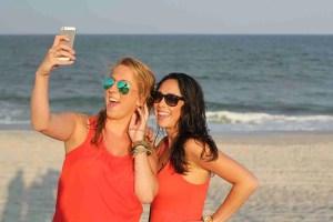 Why girls love selfies 5