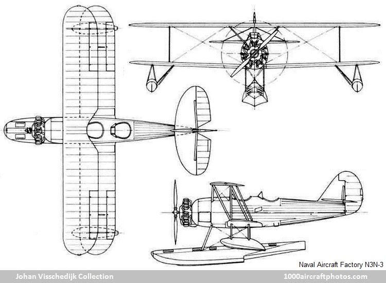 Naval Aircraft Factory XN3N-1