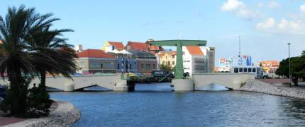 Queen Wilhelmina Bridge