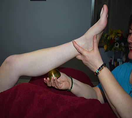 1000butterflies - Indian Foot Massage