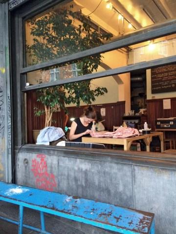 Repair Café des Marolles à Bruxelles