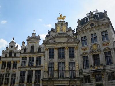 Grand-Place Bruxelles 2