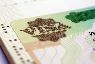 customs visa