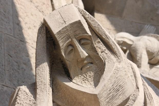 ugly Sagrada Familia