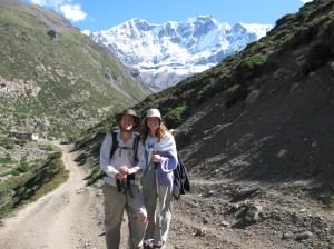 couple nepal