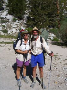 Are you a baby boomer traveling couple?
