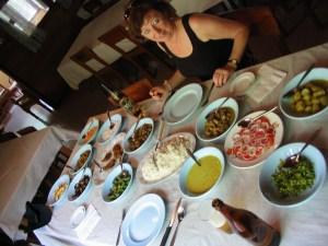 Sri Lanka Feast