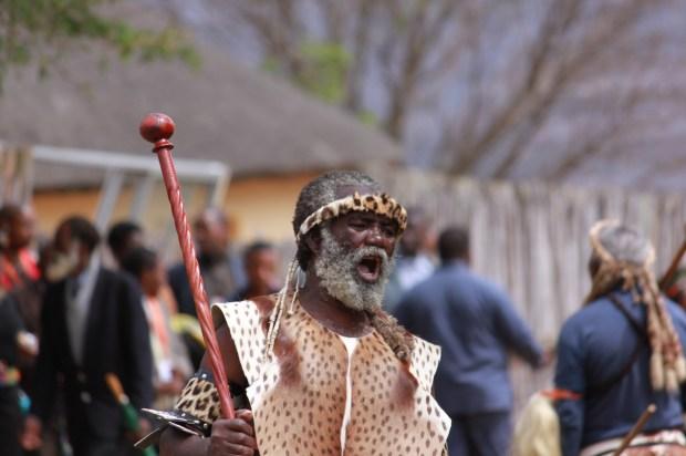 Zulu King