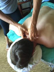 Kauai Massage
