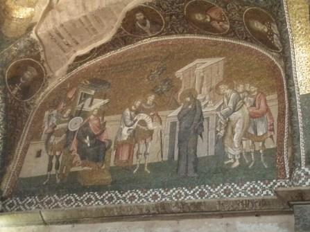 Chora Church Turkey
