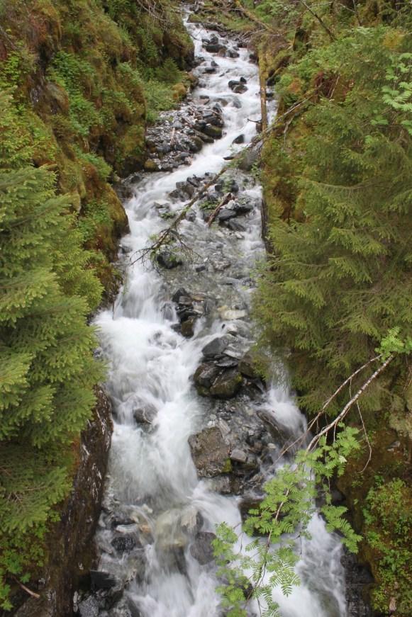 Norway Waterfall