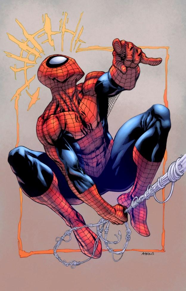1000 Wallpaper dan Gambar Spiderman Paling Keren Terbaru