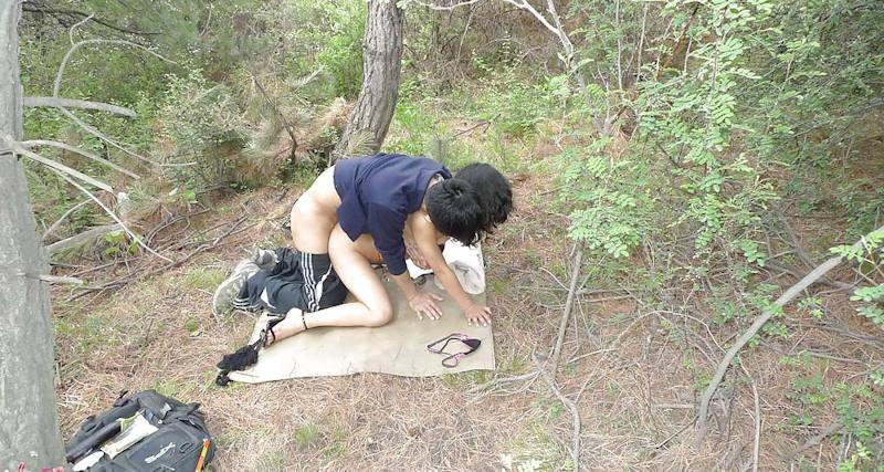 จุดกางแตด กิจกรรมกลางแจ้งสำหรับชายและหญิงที่มีปฏิสัมพันธ์กับธรรมชาติ 52