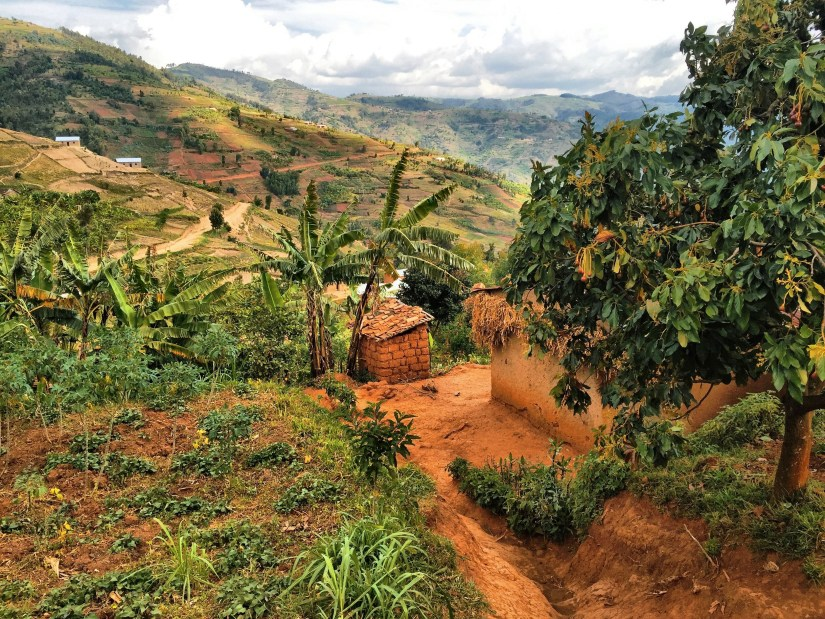 Karongi Distrikt in Ruanda