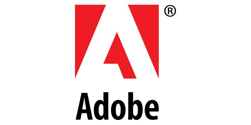 meaning adobe logo and