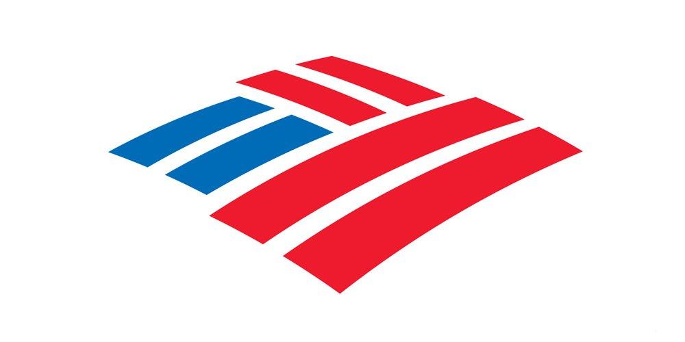 Bank of America Logo Bank of America Symbol Meaning