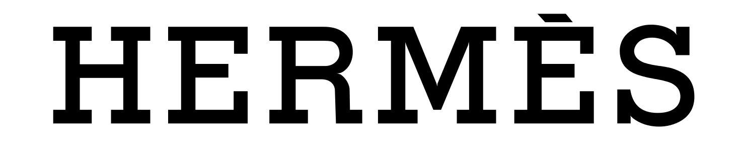 Hermes Logo Hermes Symbol Meaning History And Evolution
