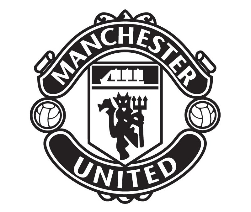 Manchester United Logo, Manchester United Symbol Meaning