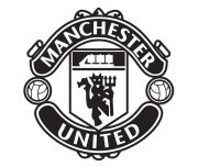 meaning manchester united logo