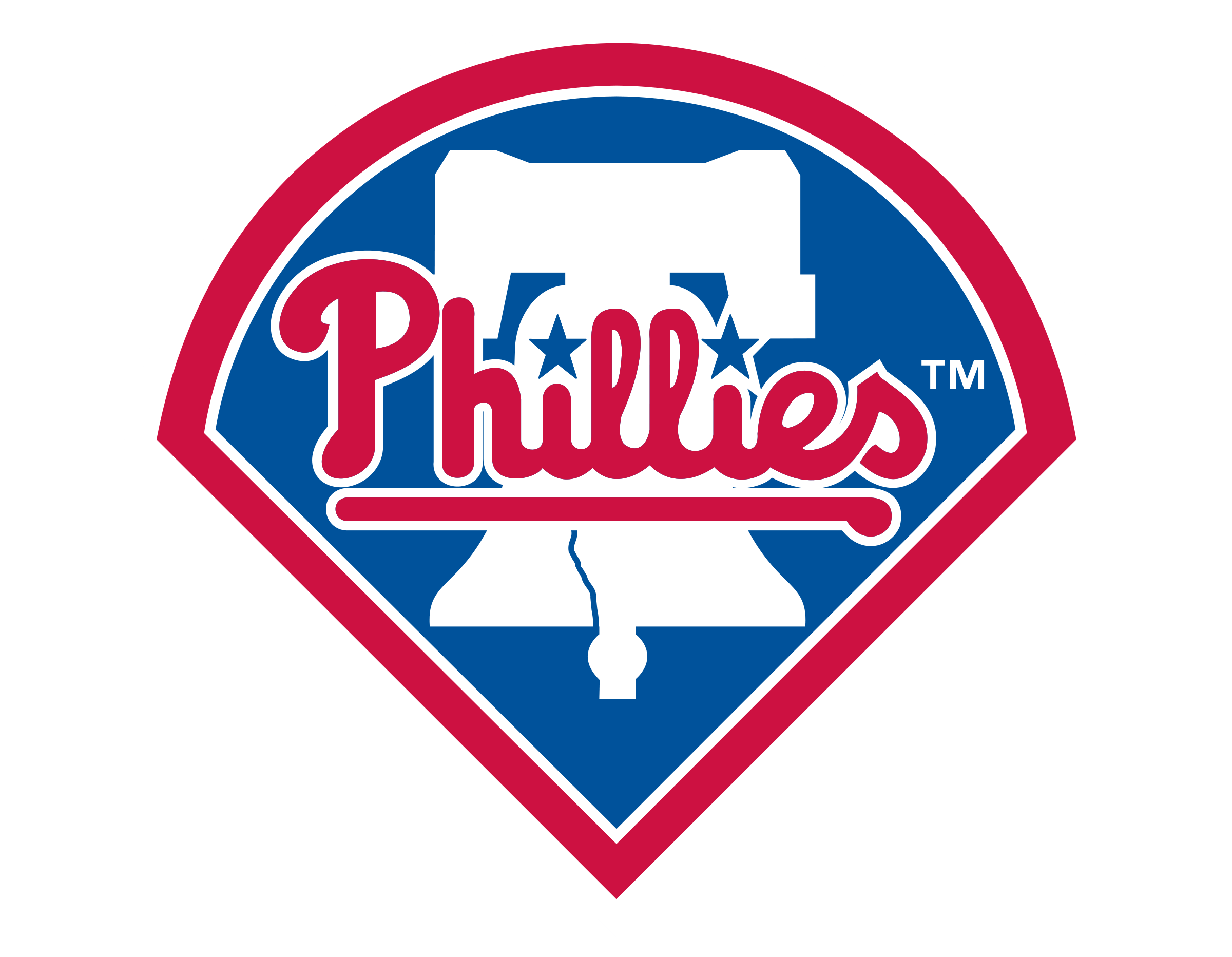 Image result for phillies logo