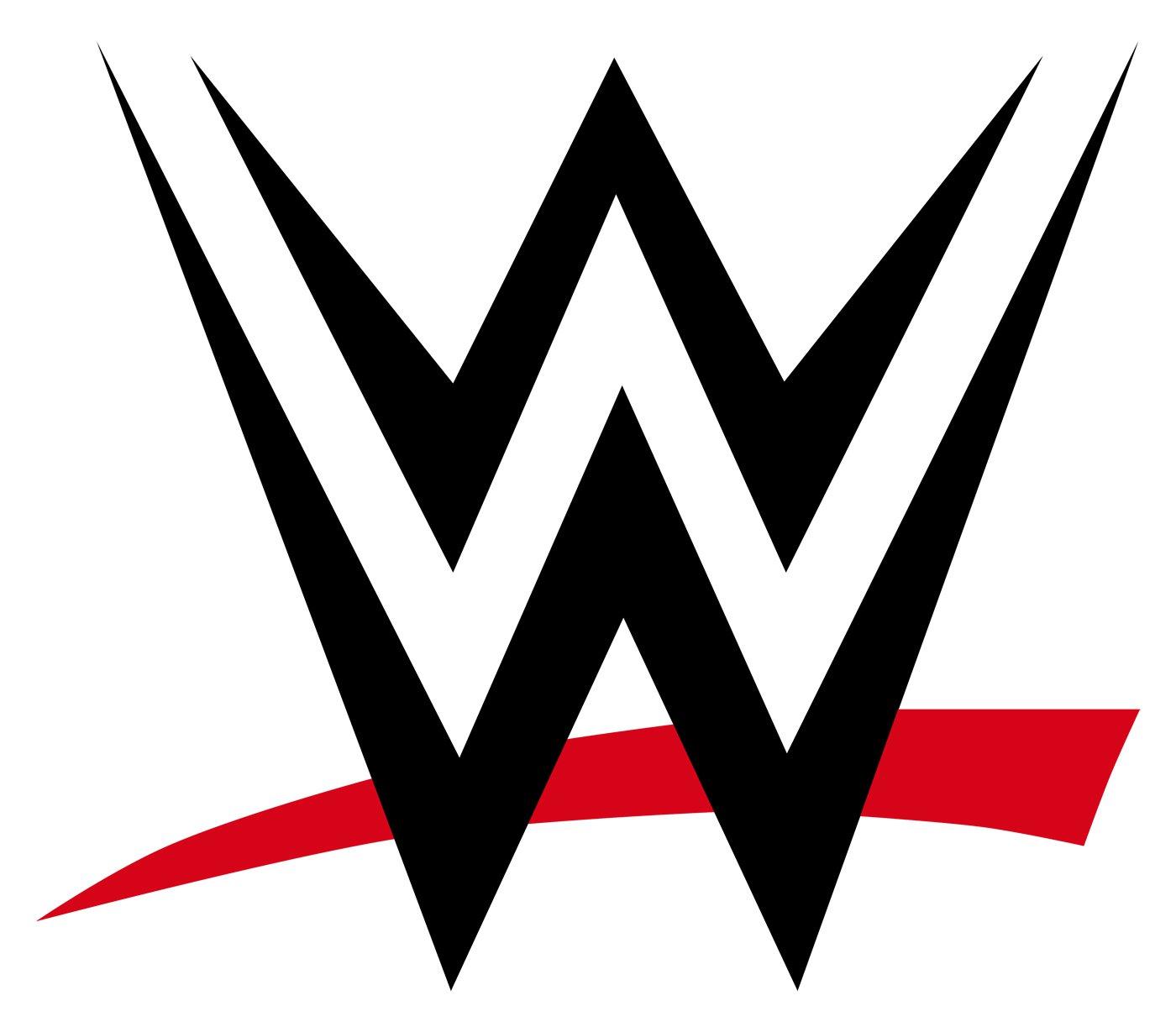 2017 Wwe Shield Logo