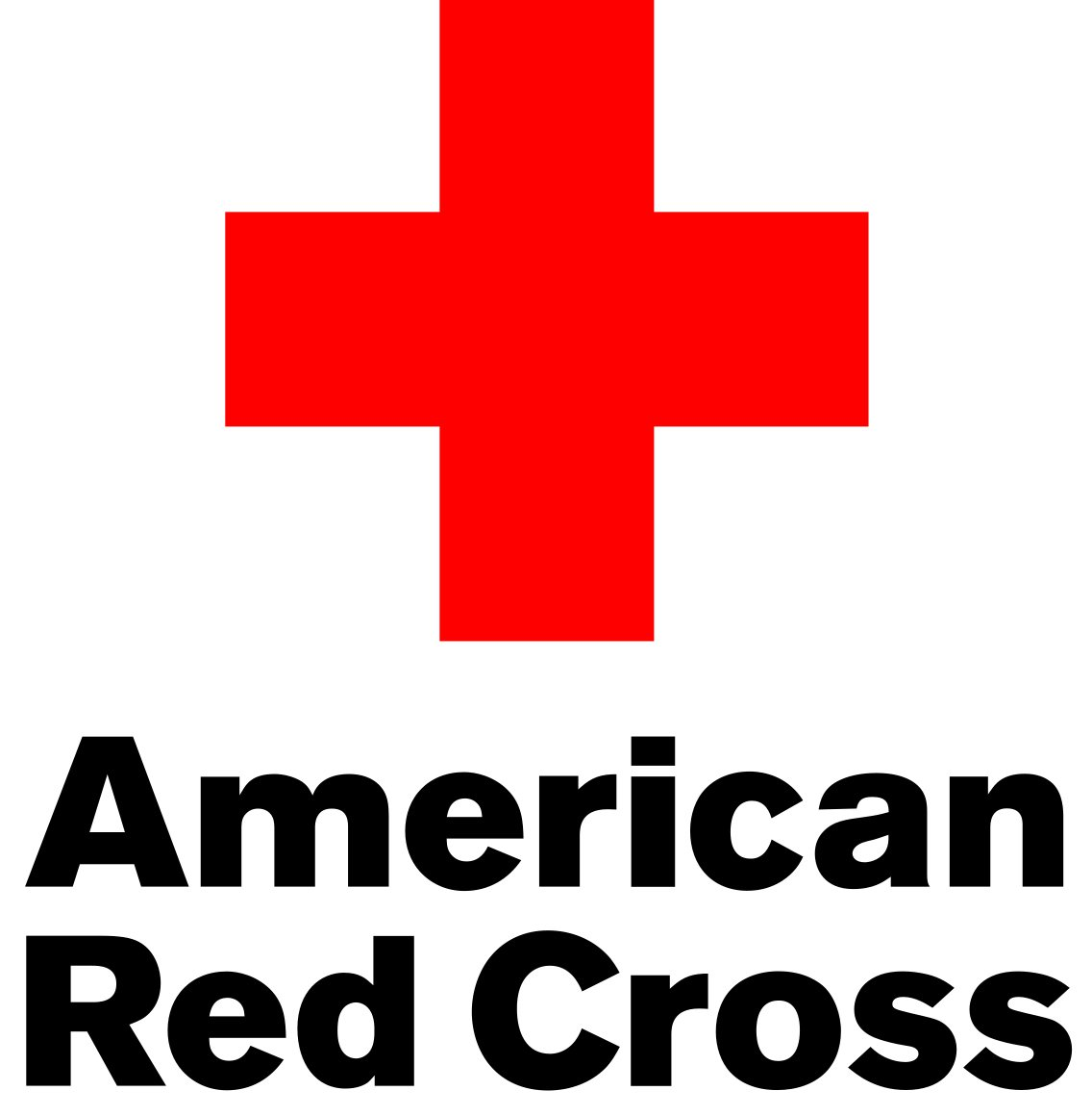American Red Cross Logo American Red Cross Symbol