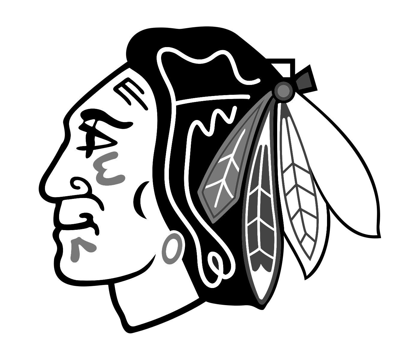 Blackhawks Logo, Blackhawks Symbol, Meaning, History and