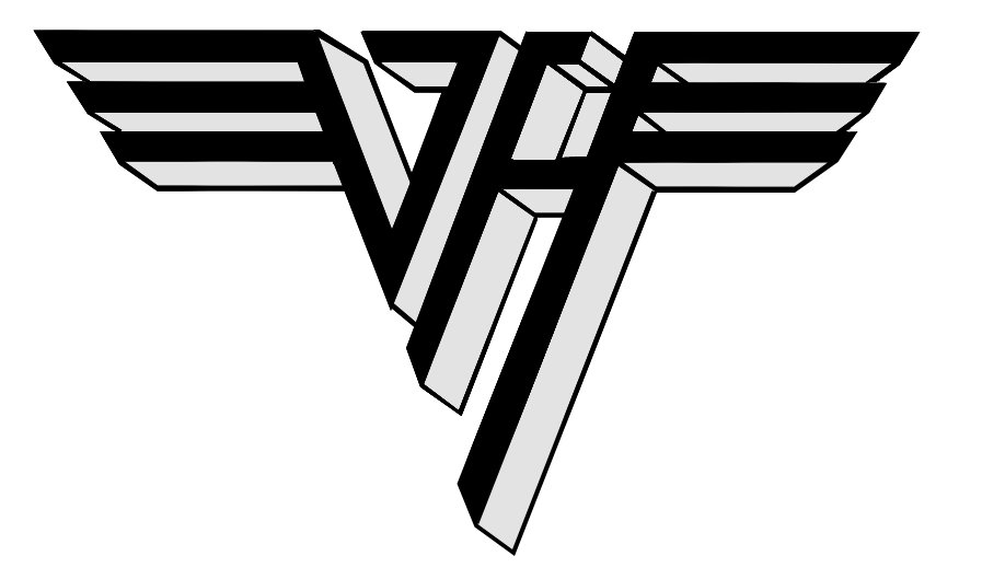 Van Halen Logo, Van Halen Symbol, Meaning, History and