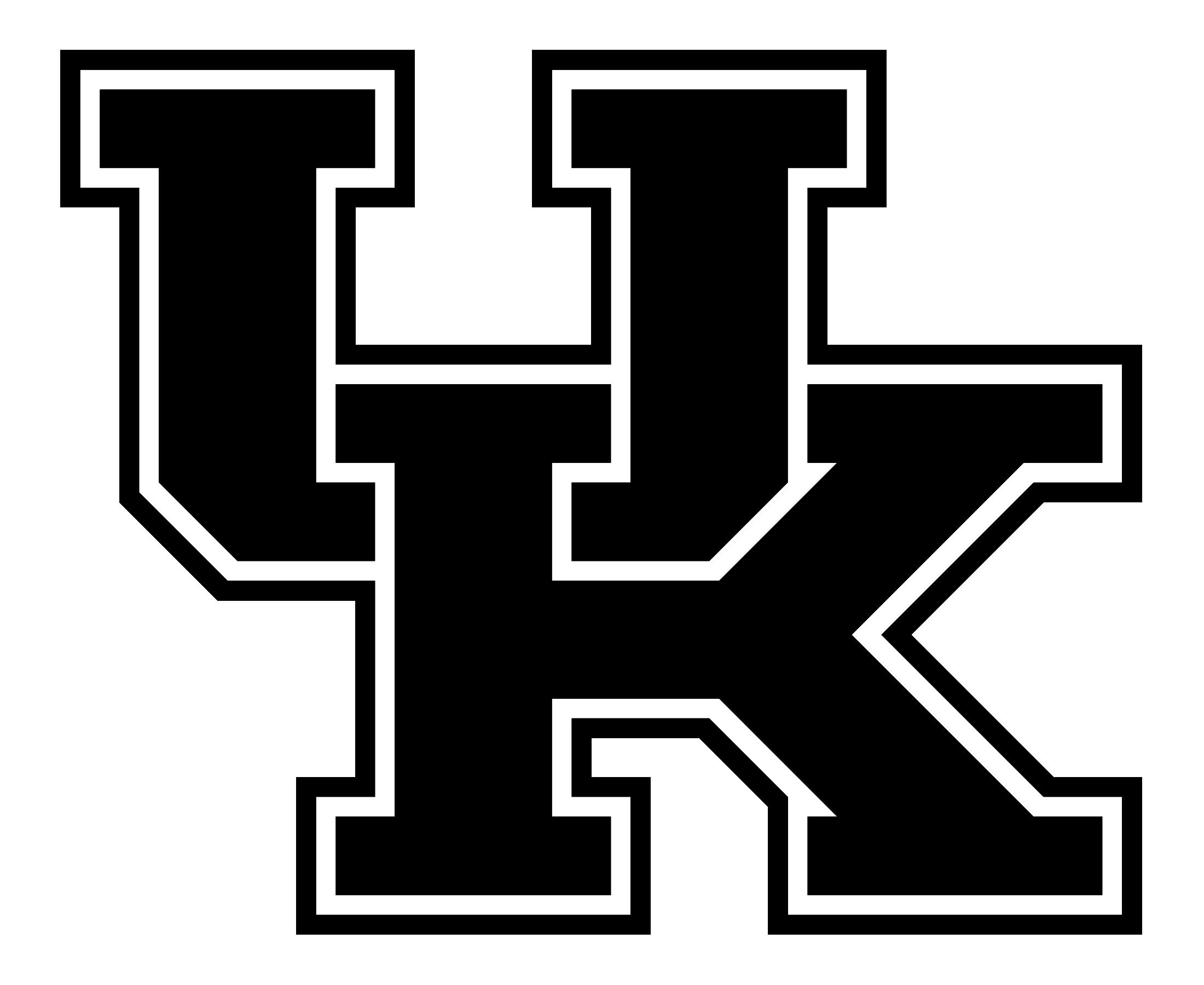 University Of Kentucky Logo University Of Kentucky Symbol