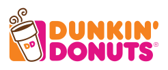 Dunkin Donuts logo and symbol, meaning, history, PNG