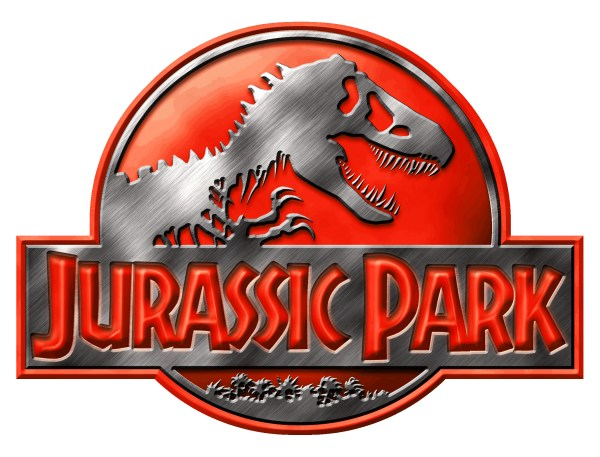 Meaning Jurassic Park Logo And Symbol History Evolution
