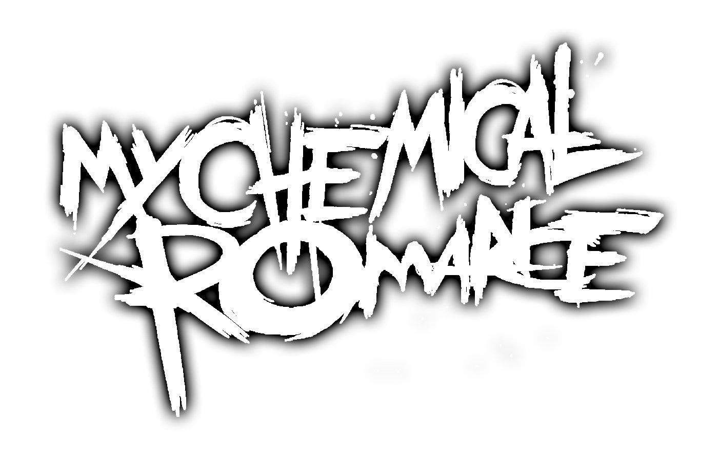 My Chemical Romance Logo My Chemical Romance Symbol