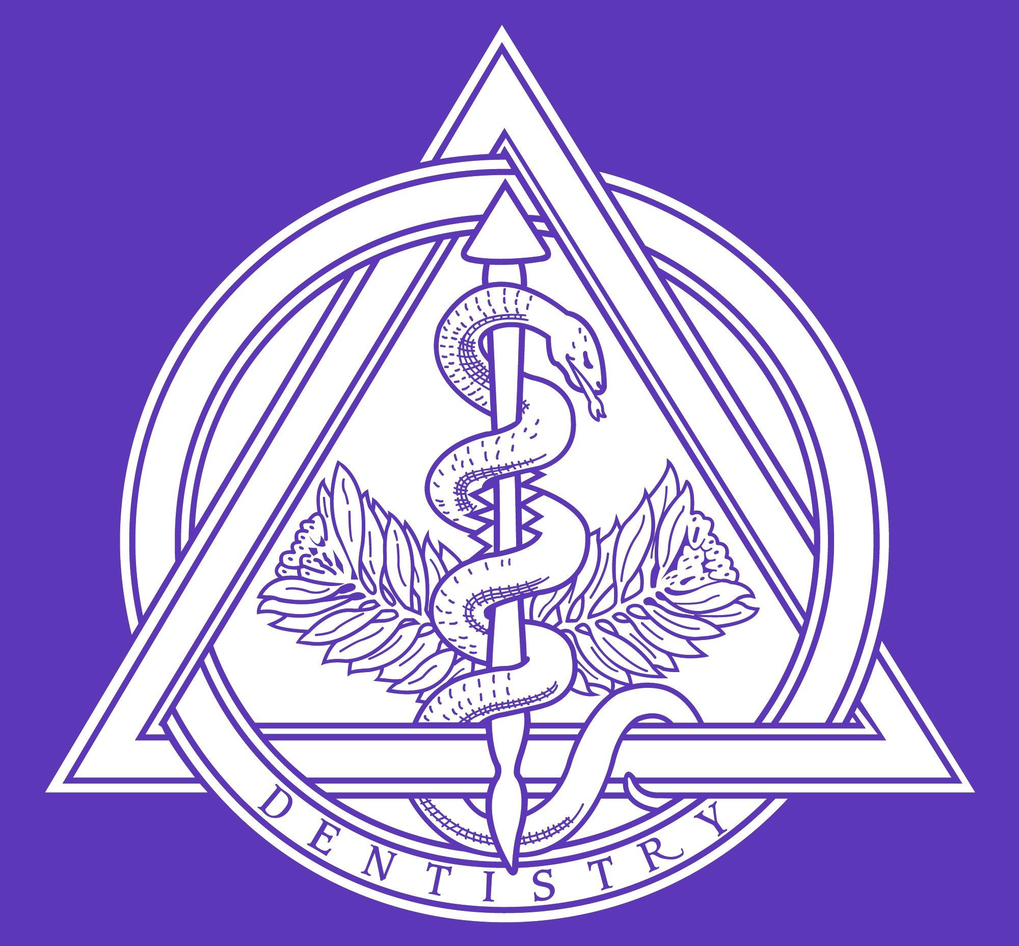 Dental Logo Dental Symbol Meaning History and Evolution