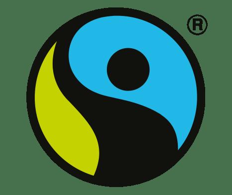 Image result for fairtrade symbol