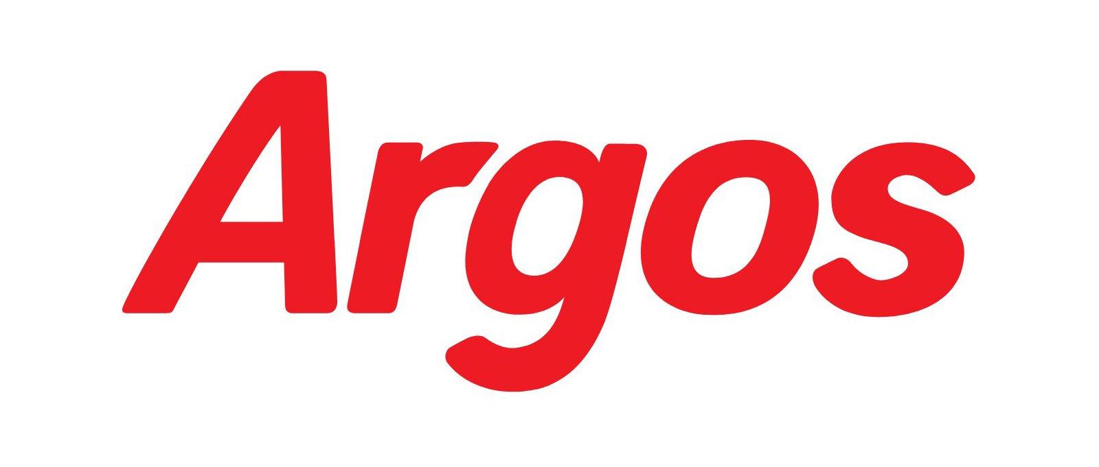 Argos Logo Argos Symbol Meaning History And Evolution